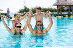 Chlapeček (†3) utonul v akvaparku! Rodiče u bazénu jen bezmocně naříkali