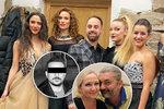 Hvězda Slunečné Eva Burešová a další celebrity zuří: Jsme oběti podvodníka!