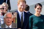 Drsná slova odborníka o rozmazlené Meghan: Hrubý útok na královnu?!