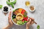 Hit Instagramu zvaný Buddha bowl usnadňuje hubnutí! Zpříjemněte si dietu
