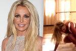 Britney Spears si zlomila nohu! V mrazivém videu je slyšet hlasité KŘUP!