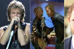 Nový kšeft po odchodu z královské rodiny? Harry nazpíval duet s Jon Bon Jovim!