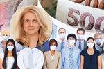 Můžete odmítnout pracovní cestu? Odbornice popsala, jak se bránit, aby vám virus neoslabil i výplatu!