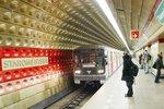 Metro B se na Zličíně prodlouží o jednu stanici. Stejně jako v Hostivaři vznikne v depu