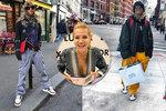 Dara Rolins se zajíčkem v New Yorku: Začínají se jeden druhému podobat!