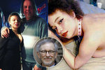 Spielbergova pornodcera (24) zatčena! Napadla a zranila svého snoubence