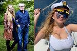 Vdova po Formanovi (✝86) Martina (54) na jachtě: Vystavila nadupaný dekolt!