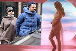 Katy Perry a Orlando Bloom čekají dítě! Počali ho v Praze?!