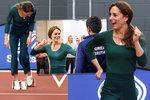 Vévodkyně Kate hubne před očima: V Irsku předvedla děsivou vychrtlost!