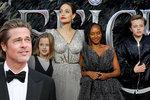 Angelina Jolie zase za mrchu? Neuvěříte, co zakazuje svému exmanželovi!