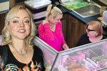Dominika Gottová skončila v baru! Teď ji láká maso!