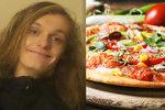 Chlapec (†16) zemřel poté, co snědl pizzu: Dostal alergii na rajskou omáčku!