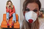 Yvetta Blanarovičová v šoku: Jako kdyby měla lepru! Co se stalo?!
