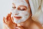 Vyrobte si domácí pleťovou masku! Máme recepty pro všechny typy pleti