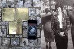 Návrhářka Franci z Prahy přežila 4 koncentráky: Lež do očí zrůdě Mengelemu jí zachránila život