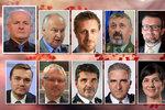 Místo Hamáčka u kormidla Prymula: Krizi pomůže zvládnout 22 odborníků!