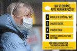 Dejte sousedům vědět, jak se chránit: Stáhněte si a vylepte plakát Blesku