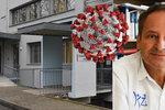 Tři vyléčení z Ústí: Viru se zbavili sami, popsal primář infekčního oddělení