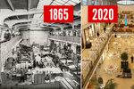 Galerie Vaňkovka slaví 15 let: Továrník Wanniek tu vyráběl stroje už před 155 lety