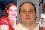 Vyvraždil vlastní rodinu: Popravu vraha nyní zdržel koronavirus