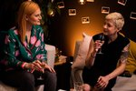 Iva Pazderková se o práci nebojí: Místo pódia zamíří do živě streamované show!