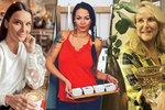 Slavní vaří v karanténě: Inspirujte se recepty Agáty či Štíbrové!