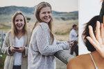 Ztráta sluchu, čichu i hmatu? Julie (20) tvrdí, že kvůli koronaviru přišla o smysly!