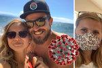Natálie (25) popsala šílený návrat z Kanady: Zrušený let a přes hranice pěšky!