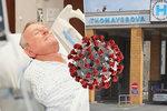 První v Praze: Thomayerka proti koronaviru nasadila experimentální lék Plaquenil