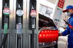 Benzin i nafta v Česku zdražují, ceny se přehouply přes 27 korun. Kde je nejlevněji?
