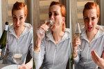 Tip Míši Maurerové, jak učit děti matematiku: Stačí sklenka vína... nebo čaje!