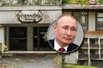 To místo navštívil i Putin: Chátrající hotel Interpatria měl za sousedy Gotta, Hůlku i Lucii Bílou
