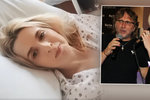 Dcera Dalibora Jandy má oslabenou imunitu: Hurikán se o Jiřinu bojí kvůli koronaviru!