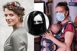 Dvojnásobná maminka Andrea Růžičková: Zaručený lék na deprese z koronaviru!
