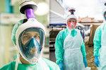 Zdravotní masky z těch potápěčských mají úspěch: Lékaři děkují, v zahraničí nás kopírují