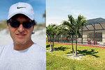 Porotce SuperStar Habera prchl před koronavirem! Spásu hledá na Floridě