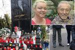 Dominika Gottová poslala otci půl roku po smrti vzkaz do nebe: Tati, promiň!