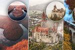 Kam na dovolenou, pokud neotevřou hranice? Cizokrajná místa s klidem nahradí tyto české skvosty!