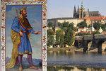 »Líný a neschopný« král. Jindřich Korutanský se z Pražského hradu pakoval hned dvakrát