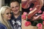 Monika Štiková oslavovala s kolouškem! Následovaly ale výčitky a výsměch