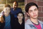 Další rána pro Hollywood: Nadějná šestnáctiletá hvězda seriálu The Flash je po smrti!