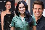 Meghan, Angelina a Tom Cruise v jednom filmu? Vévodkyně dobývá svět Hollywoodu!