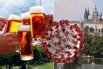 Pražané na suchu: Oblíbené pivní festivaly se kvůli koronaviru neuskuteční. Naději drží jen jeden