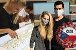 Anna a Jan šli za snem: Koronavirus může mladé obchodníky připravit o dům