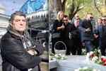 Smutek u Kočků. Rodinný klan přišel o dalšího člena, zemřel bratr Václava Kočky staršího