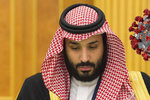 Koronavirus nešetřil ani saúdskoarabskou královskou rodinu, nakaženo je 150 členů