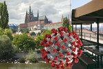 Těžká rána pod pás. Oblíbená restaurace na Pražském hradě končí, úder zasadil koronavirus