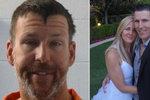 Muž tvrdil, že jeho žena je kvůli koronaviru v nemocnici: Policie ho obvinila z vraždy