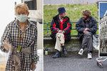 Bezdomovci zůstanou v hotelech v Praze do března 2021: Město je tam ubytovalo v době koronakrize