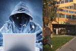 Počítačoví hackeři zaútočili na FN Ostrava: Nemocnice svoje data ubránila